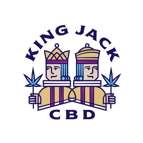 King Jack CBD