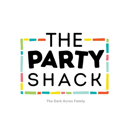 Fun Party Store Logo