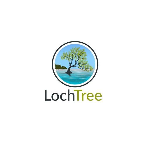 Wanaka Tree logo
