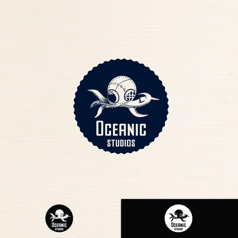 Oceanic Studios needs a new Logo Design