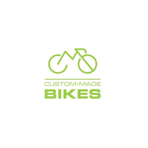 logo for bike manufacrure company