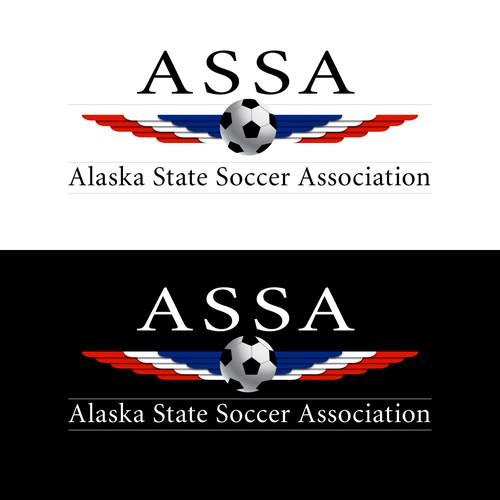 ASSA soccer logo