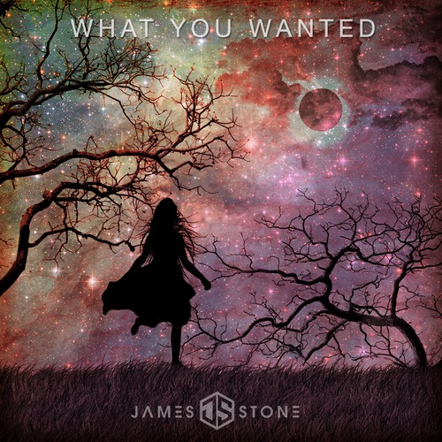 James Stone album cover