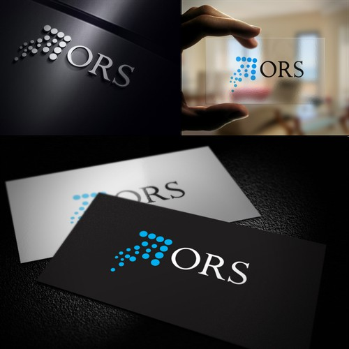 Create the next logo for ORS