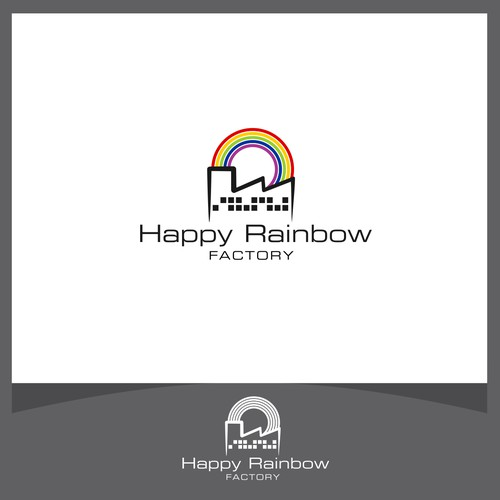 Happy Rainbow Factory