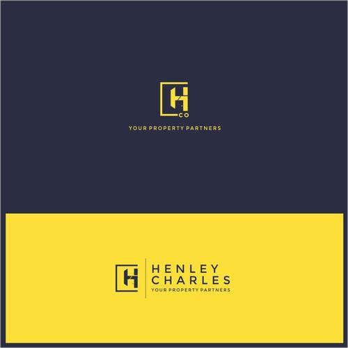 HC company logo