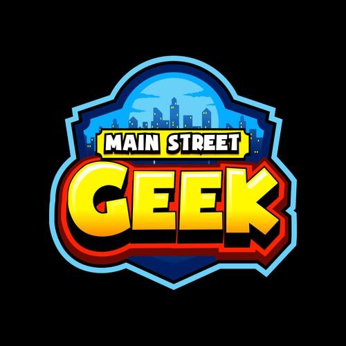 Main Street Geek