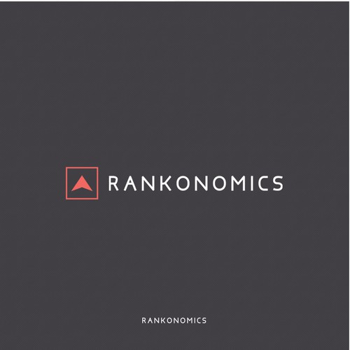 Simple logo concept for Digital Marketing Agency