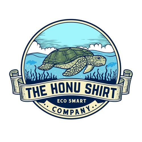 The Honu Shirt Company