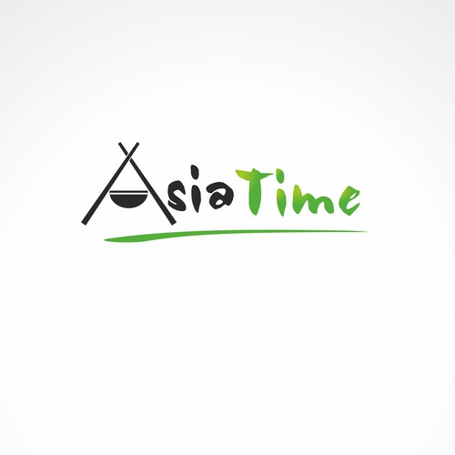 Asia Time