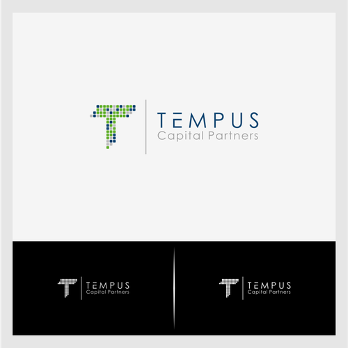 Create a logo for a new startup specialty finance company