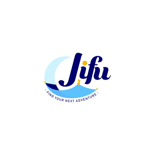 Adventure Travel Portal Needs a Powerful Brand, Jifu