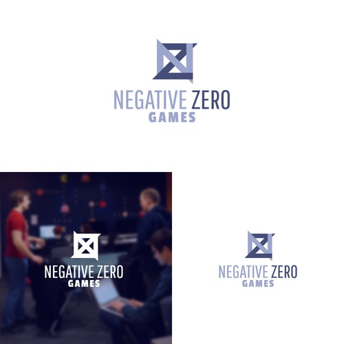 Negative Zero Games