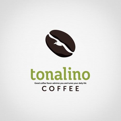 Logo for coffee roasters