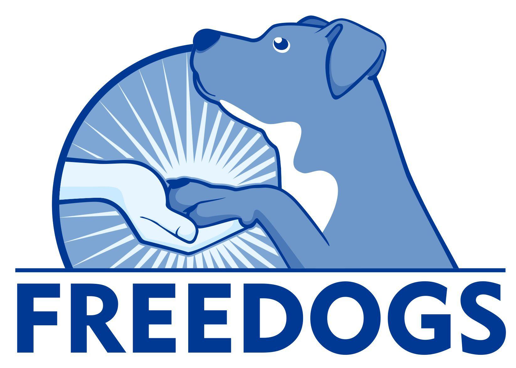 Freedogs a besoin de vous! Mettez votre griffe pour ce super projet!