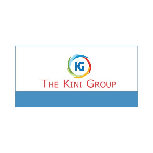 Help The Kini Group with a new logo