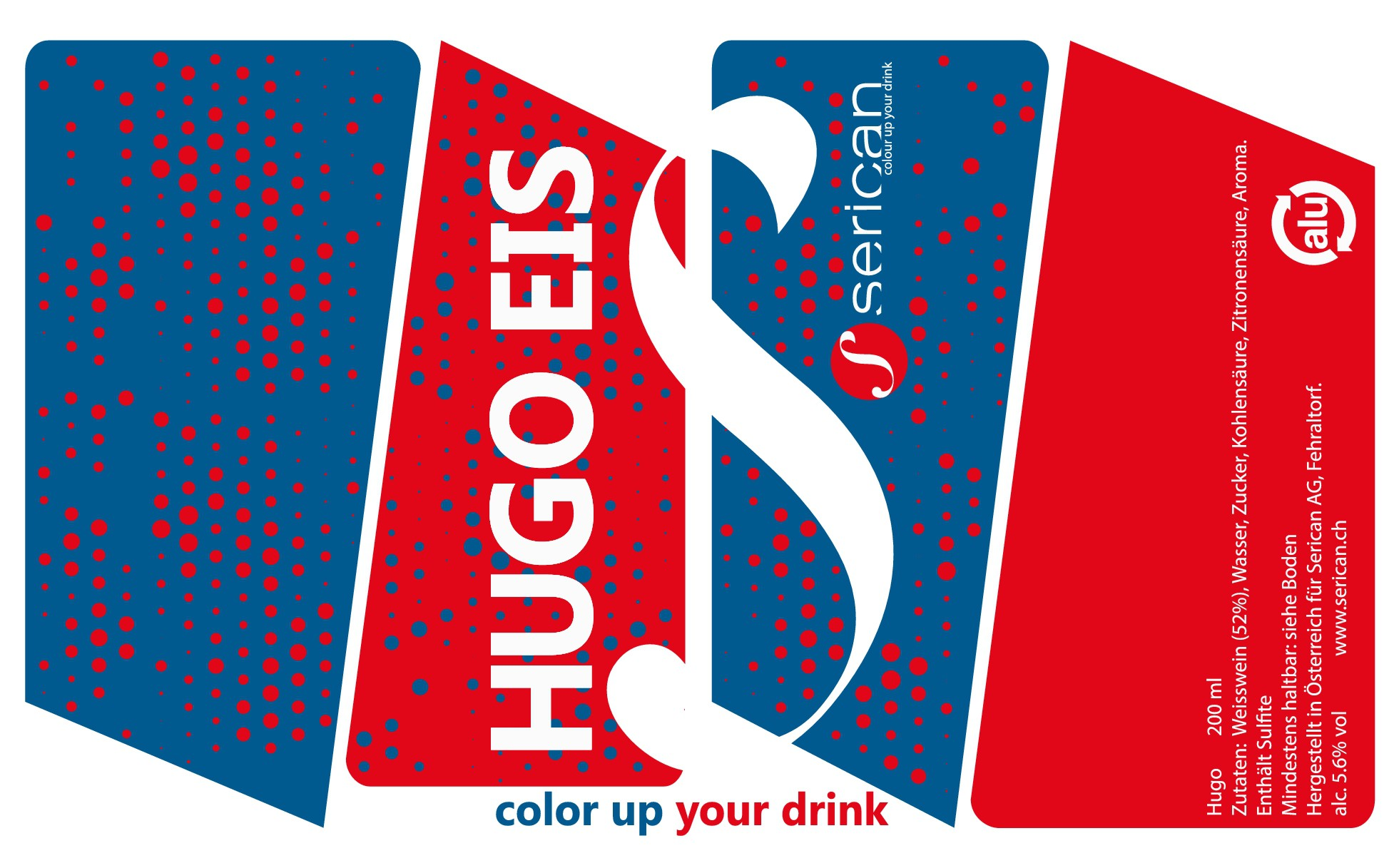 Colour up your drink