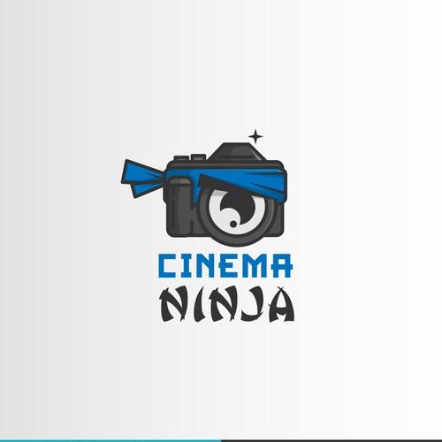 Logo Concept for Camera company