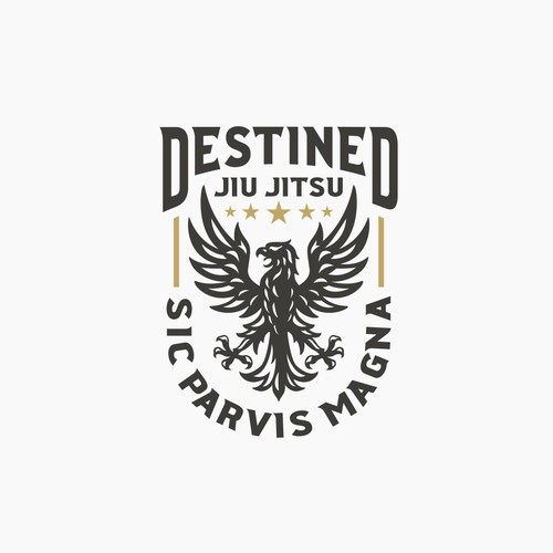 Destined Jiu Jitsu