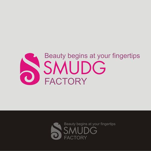 SMUDG FACTORY needs a new logo
