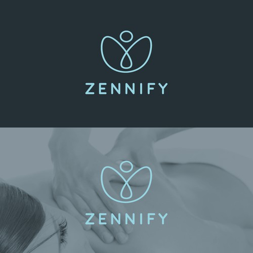 Logo for Zennify