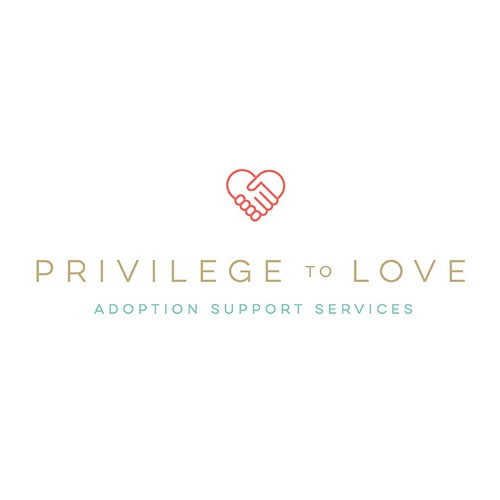 Design a logo for an adoption services company
