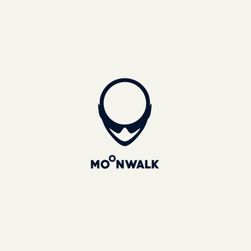 m o o n w a l k :: LOGO Proposal for a Hoverboard Brand