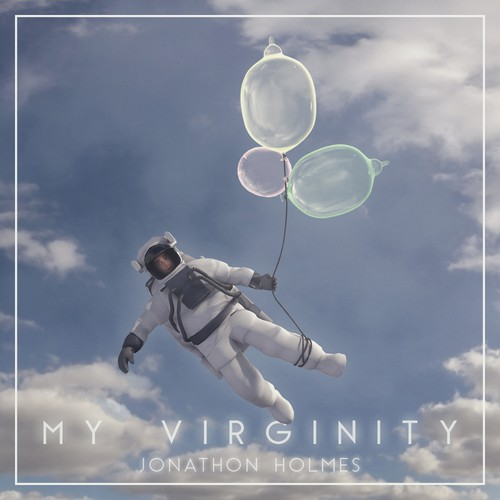 Jonathon Holmes EP 'My Virginity'