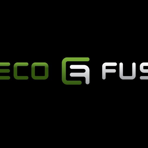 Create the next logo for Eco-Fused
