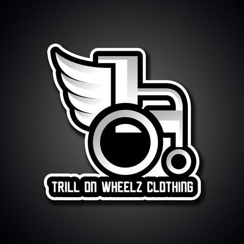 TRILL ON WHEELZ CLOTHING