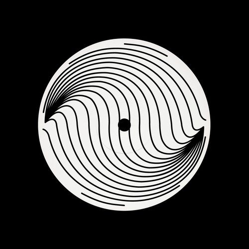 Hyperspace vinyl