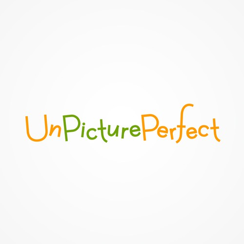 UnPicturePerfect logo