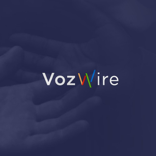 VozWire Logo