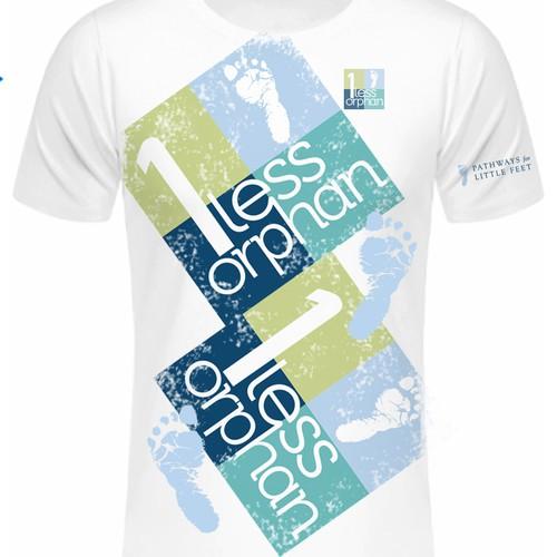 Orphan T-Shirt design