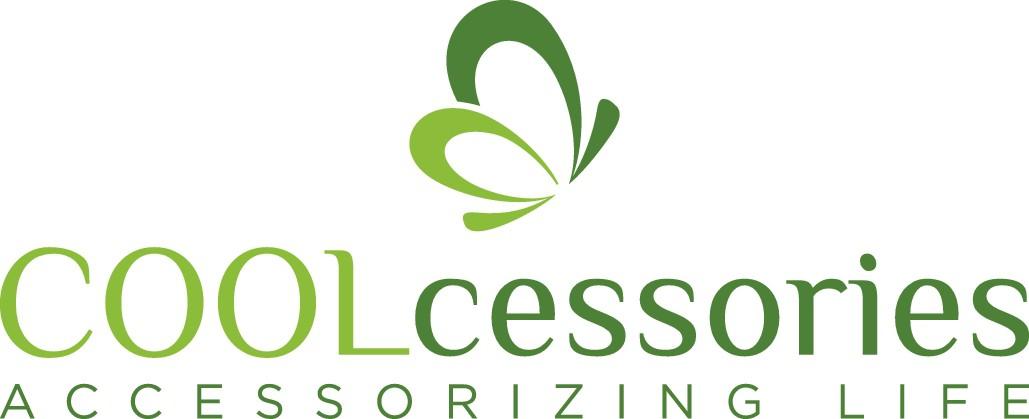 Company COOLcessories needs a Logo Upgrade
