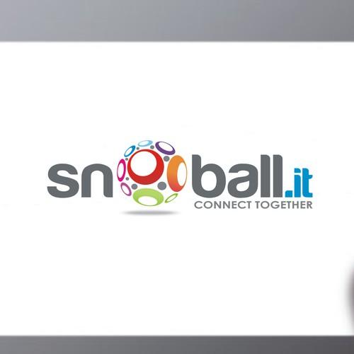 Snoball.it needs a new Logo Design