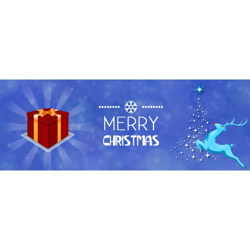 Create Christmas header templates for Eventbrite event page - Multiplewinners!