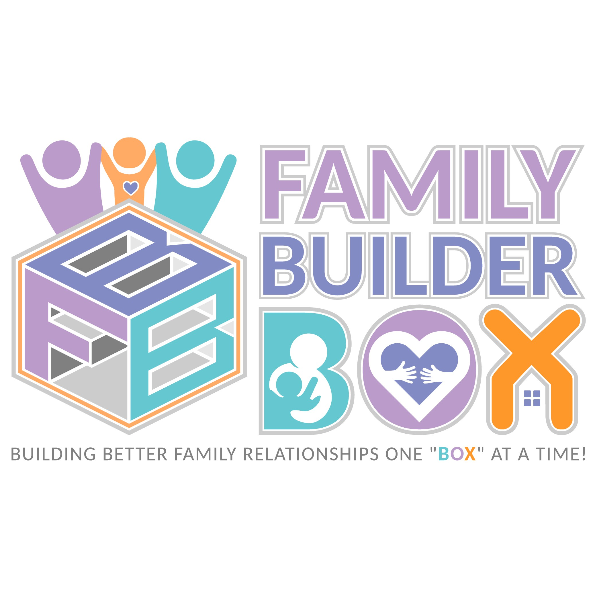 Design a Logo for Family Builder Box