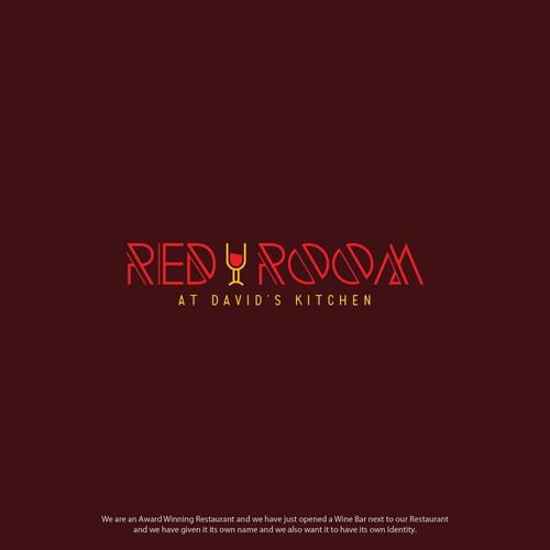 Red Room at David's Kitchen