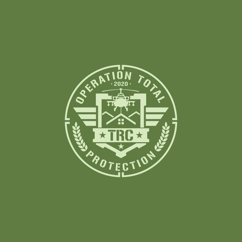 TRC Military Project