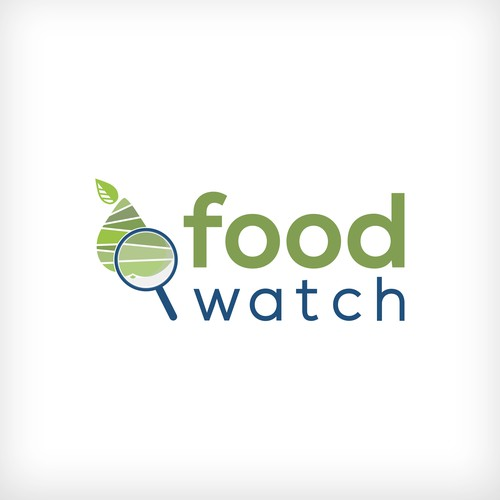 Food Watch Logo