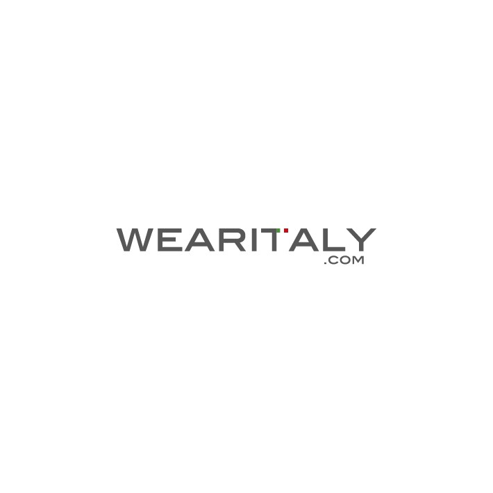 Logo for wearitaly.com HOT Italian startup!