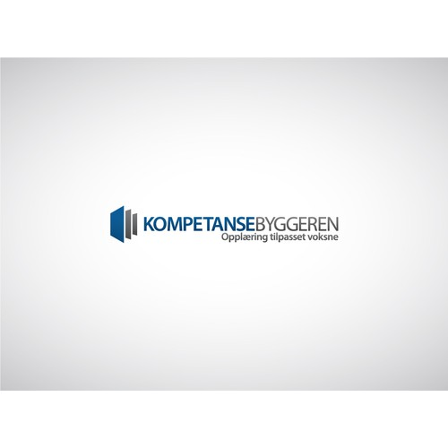 Kompetansebyggeren needs a new logo