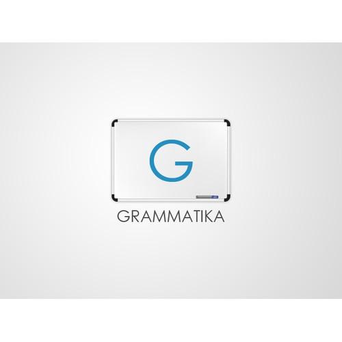 grammatika logo