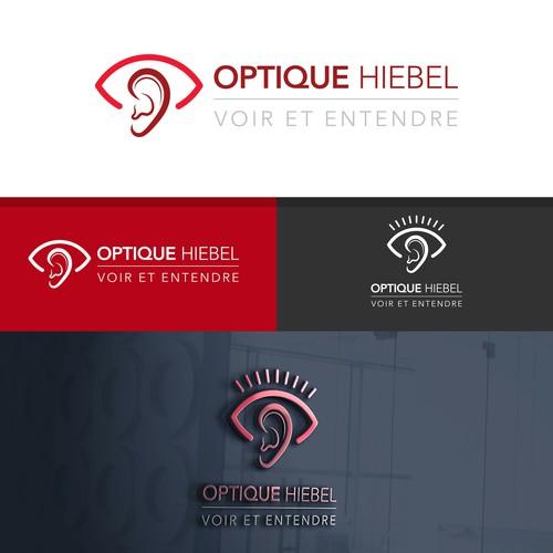 Logo pour Optique Hiebel