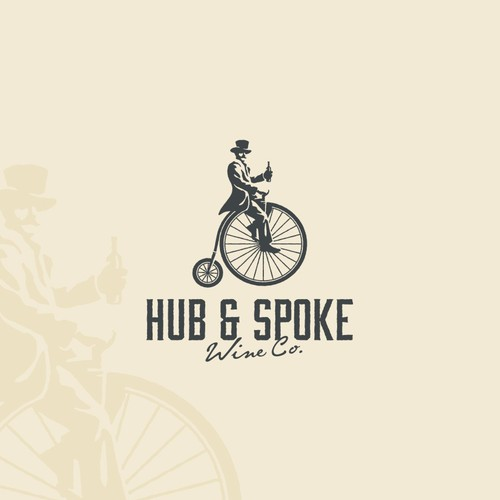 Hub & spoke wine company