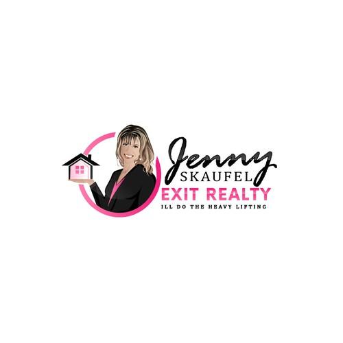 Jenny Skaufel, Exit Realty