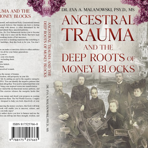 Ancestral Trauma and the Deep Roots of Money Blocks