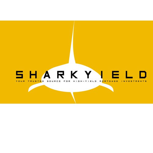 Shark Logo (incl. slogan)