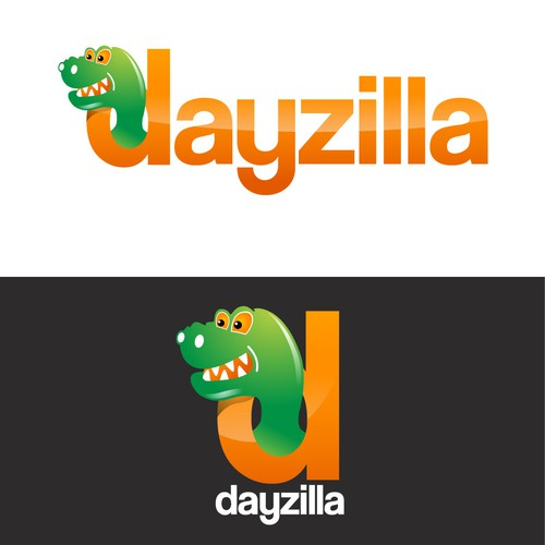 Desperately seeking logo inspiration for dayzilla